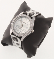 Rousseau Calame Ladies Watch at PristineAuction.com