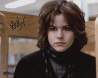 "Ally Sheedy Signed ""The Breakfast Club"" 8x10 Photo (Schwartz COA) at PristineAuction.com"