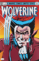 "Chris Claremont Signed ""Wolverine"" 11x17 Photo (JSA COA) at PristineAuction.com"