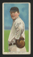 1909-11 T206 #321 John McGraw/Glove at Hip at PristineAuction.com