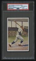 1932 Sanella Margarine #83B Babe Ruth (PSA Authentic) at PristineAuction.com