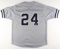 Tino Martinez Signed 1996 World Series Jersey (PSA COA) at PristineAuction.com