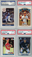 Icon Authentic 2019 Baseball Mystery Box- Series 1 (100+ Cards per Box) at PristineAuction.com