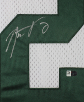 Aaron Rodgers Signed Green Bay Packers 35x43 Custom Framed Jersey (Fanatics Hologram) at PristineAuction.com