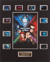 """Batman & Robin"" LE 8x10 Custom Matted Original Film / Movie Cell Display at PristineAuction.com"