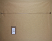 Bruce Smith Signed 35x43 Custom Framed Jersey (JSA COA) at PristineAuction.com