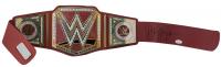 Hulk Hogan Signed WWE Championship Belt (JSA COA) at PristineAuction.com