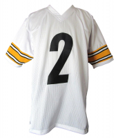 Mason Rudolph Signed Jersey (JSA COA) at PristineAuction.com
