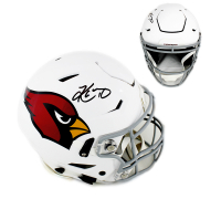 Kyler Murray Signed Arizona Cardinals Full-Size Authentic On-Field Flex Speed Helmet (Radtke COA) at PristineAuction.com