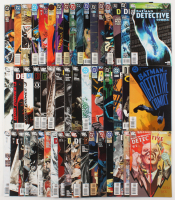 "Lot of (50) 1994-2011 ""Batman"" 1st Series Detective Comics Comic Books at PristineAuction.com"