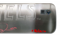 Mike Trout Signed Los Angeles Angels LE Acrylic Baseball Bat (MLB Hologram) at PristineAuction.com