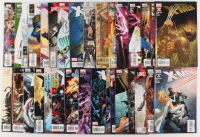 "Lot of (32) 2004-2016 ""The Uncanny X-Men"" 1st Series Marvel Comic Books at PristineAuction.com"