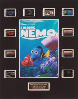"""""""Finding Nemo"""" LE 8x10 Custom Matted Original Film / Movie Cell Display at PristineAuction.com"""