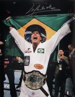 Lyoto Machida Signed UFC 8x10 Photo (Sports Integrity COA) at PristineAuction.com