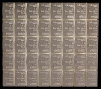 Lot of (40) 1 Gram Silver Valcambi Mint Bullion Bars (Uncut) at PristineAuction.com