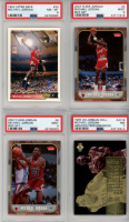 ICON AUTHENTIC  100% MICHAEL JORDAN MYSTERY BOX SERIES - 7  (Guaranteed Michael Jordan PSA or Beckett Graded in every box) at PristineAuction.com