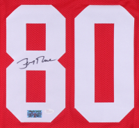 Jerry Rice Signed Jersey (JSA COA & Rice Hologram) at PristineAuction.com