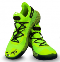Stephen Curry Signed LE Under Armour Curry 6 Basketball Shoes (UDA COA) at PristineAuction.com