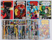 "Lot of (42) 1968 ""Iron Man"" 1st Series Marvel Comic Books at PristineAuction.com"