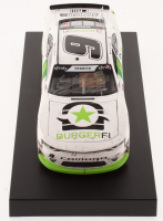 Tyler Reddick Signed 2018 NASCAR #9 BurgerFi - Daytona Win - Raced Version - 1:24 Premium Action Diecast Car (JR Motorsports Hologram & Action COA) at PristineAuction.com