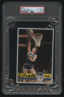 Bill Walton Signed UCLA Bruins Collectors Card (PSA Encapsulated) at PristineAuction.com