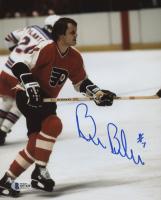 Bill Barber Signed Philadelphia Flyers 8x10 Photo (Beckett COA) at PristineAuction.com