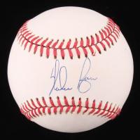 Nolan Ryan Signed OAL Baseball (Beckett COA) at PristineAuction.com