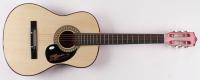 """Brantley Gilbert Signed 38"""" Acoustic Guitar (JSA Hologram) at PristineAuction.com"""