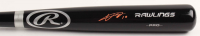 Yuli Gurriel Signed Rawlings Pro Baseball Bat (JSA COA) at PristineAuction.com