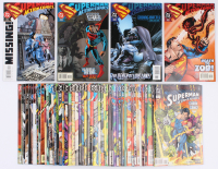 "Lot of (53) 1987-2008 ""Superman"" Action Comics DC Comic Books at PristineAuction.com"
