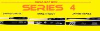 Mega Bat Box Mystery Box - Autographed Baseball Bat Series - 4 at PristineAuction.com