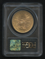 1900 $20 Liberty Head Double Eagle Gold Coin (PCGS MS63) at PristineAuction.com
