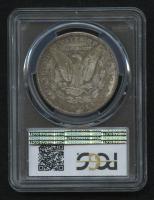 1884-CC Morgan Silver Dollar (PCGS MS65) at PristineAuction.com