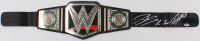 Sheamus & Cesaro Signed WWE World Heavyweight Champion Belt (PSA COA) at PristineAuction.com
