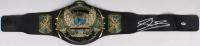 Sheamus Signed WWE World Heavyweight Champion Belt (PSA COA) at PristineAuction.com