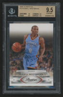 2009-10 Prestige #75 Russell Westbrook (BGS 9.5) at PristineAuction.com