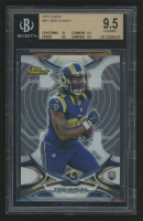 2015 Finest #85 Todd Gurley RC  (BGS 9.5) at PristineAuction.com