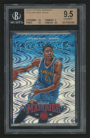 2012-13 Panini Marquee #152 Anthony Davis RC (BGS 9.5) at PristineAuction.com