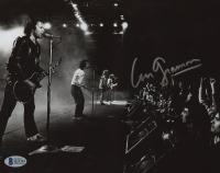 Lou Gramm Signed 8x10 Photo (Beckett COA) at PristineAuction.com
