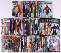 Lot of (95) 1996-2012 Iron Man Marvel Legacy Comic Books at PristineAuction.com