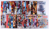 "Lot of (51) 1999-2011 ""The Mighty Thor"" #513-#621 Marvel Comic Books at PristineAuction.com"