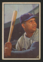1953 Bowman Color #46 Roy Campanella at PristineAuction.com