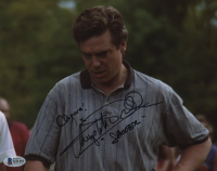 "Christopher McDonald Signed ""Happy Gilmore"" 8x10 Photo Inscribed ""Shooter"" & ""Cheers!"" (Beckett COA) at PristineAuction.com"