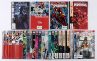 "Lot of (27) 2004-07 ""The Amazing Spider-Man"" #504-539 Marvel Comic Books at PristineAuction.com"