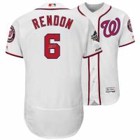 Anthony Rendon Signed Washington Nationals Jersey (Fanatics Hologram) at PristineAuction.com