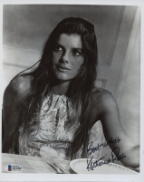 """Katharine Ross Signed 8x10 Photo Inscribed """"Best Wishes"""" (Beckett COA) at PristineAuction.com"""