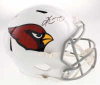 Kyler Murray Signed Arizona Cardinals Full-Size Speed Helmet (JSA COA) at PristineAuction.com