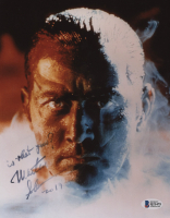 """Martin Sheen Signed 8x10 Photo Inscribed """"2019"""" & """"Is That You?"""" (Beckett COA) at PristineAuction.com"""