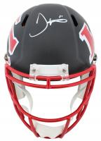 Tyreek Hill Signed Kansas City Chiefs AMP Alternate Speed Full Size Helmet (JSA COA) at PristineAuction.com