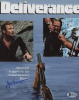 "Jon Voight Signed ""Deliverance"" 8x10 Photo (Beckett COA) at PristineAuction.com"